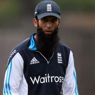 Moeen Ali, pictured, is stan