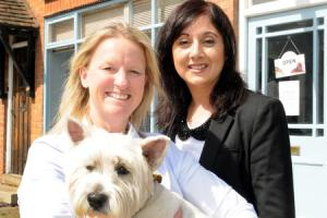 Worcester vet group expands