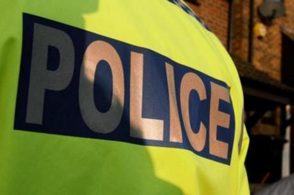 Police re-appeal following collision in Broadway