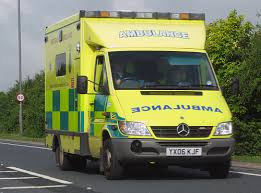 Ambulance response times still not reaching targets in Cotswolds