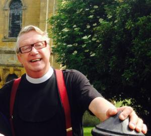 Cotswold Journal: Villagers say a fond farewell to Father Brown