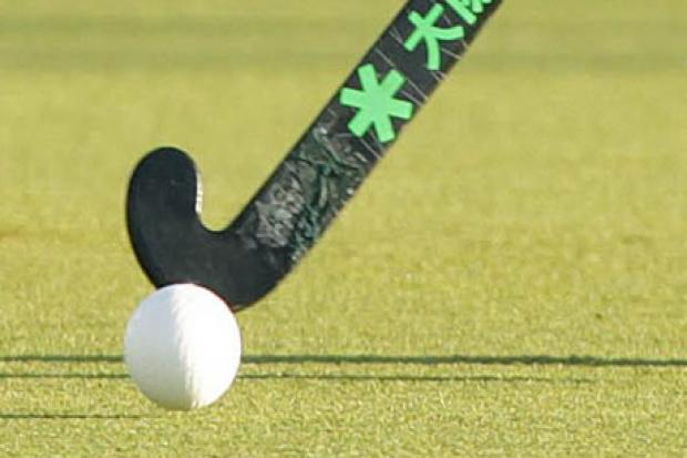 Hockey teams sign off for festive break