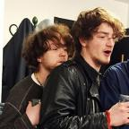 Cotswold Journal: Twitter tributes poured in for Viola Beach during their emotional memorial gig