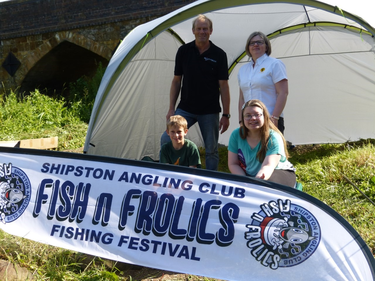 Shipston's the spot for all things fishy
