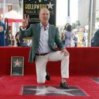 Cotswold Journal: Michael Keaton praises Michael Jordan at Hollywood Walk of Fame star ceremony