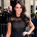 Cotswold Journal: Vicky Pattison was not impressed by Stephen Bear's CBB name drop