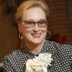 Cotswold Journal: Meryl Streep 'in talks' to join Mary Poppins sequel movie