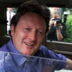 Cotswold Journal: Could Jim McDonald return to Corrie?