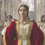 Cotswold Journal: See Doctor Who's Jenna Coleman as Queen Victoria in a brand new trailer