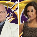 Cotswold Journal: Celebrity Big Brother viewers divided after Saira Khan and James Whale's racism row
