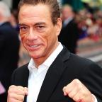 Cotswold Journal: Jean-Claude Van Damme walks out of TV interview due to 'boring questions'