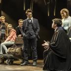 Cotswold Journal: JK Rowling hails fans for keeping Harry Potter And The Cursed Child secrets