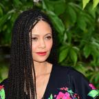 Cotswold Journal: Actress Thandie Newton claims she was groped by a co-star