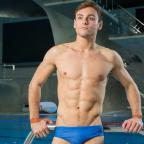 Cotswold Journal: Tom Daley: Diving For Gold sparks a love-in for Tom on social media from excited viewers