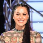 Cotswold Journal: Marnie Simpson says Lewis Bloor is 'The One' as she comes fourth on Celebrity Big Brother