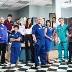 Cotswold Journal: Casualty 30th anniversary - who's for the chop in tonight's feature-length episode?