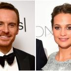 Cotswold Journal: Michael Fassbender and Alicia Vikander insist their relationship will remain private