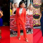 Cotswold Journal: Scha-mazing sartorial style: a look back at Nicole Scherzinger's top X Factor outfits