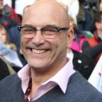 Cotswold Journal: It's kitchen wars! Gregg Wallace blasts Mary Berry's 'ludicrous' chips attack