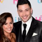 Cotswold Journal: Georgia May Foote and Giovanni Pernice announce split