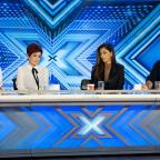 Cotswold Journal: The X Factor's old school judging panel is rocking everyone's socks