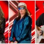 Cotswold Journal: The X Factor kicks off with a bang, but who managed to make it through the auditions?