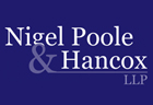 Nigel Poole and Hancox - Pershore