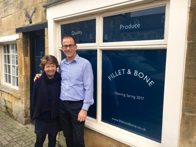 New urban-style farm shop opening in Chipping Campden