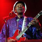 Cotswold Journal: Family backing plans to release music from Chuck Berry's new album
