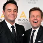 Cotswold Journal: Ant and Dec 'would love' Adele to appear on Saturday Night Takeaway