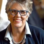 Cotswold Journal: Prue Leith: We had to do something different on Bake Off