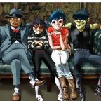 Cotswold Journal: Gorillaz to perform new album at secret London gig