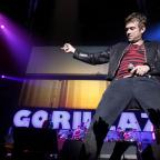 Cotswold Journal: Gorillaz fans 'emotional' at first listen to new album