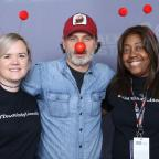 Cotswold Journal: Love Actually's Andrew Lincoln meets global fans to boost charity coffers ahead of RND