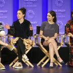 Cotswold Journal: Orphan Black star Tatiana Maslany 'emotionally exhausted' by her final scenes