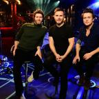 Cotswold Journal: James Corden's campaign to bring Take That to the USA is everything