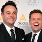 Cotswold Journal: Ant and Dec fend off tough competition to top Saturday night's TV ratings