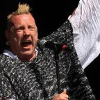 Cotswold Journal: Sex Pistols star Johnny Rotten has weighed in on Brexit and Trump