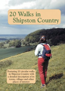 February Walk with Ian McConnel for Shipston Home Nursing