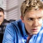 Cotswold Journal: Emmerdale couple 'RobRon' praised after emotional episodes