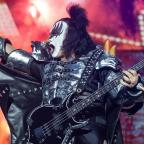 Cotswold Journal: Rock legends Kiss cancel Manchester Arena concert