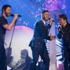 Cotswold Journal: Take That to give proceeds from Liverpool concert to Manchester terror victims