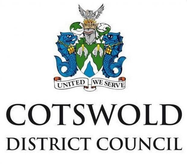 Cotswold District Council.