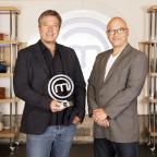 Cotswold Journal: John Torode and Gregg Wallace (BBC)