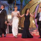 Cotswold Journal: Strictly Come Dancing (Matt Crossick/PA)