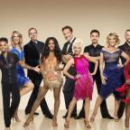 Cotswold Journal: The full line-up of celebrities for Strictly (BBC/Ray Burmiston)