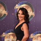 Cotswold Journal: Shirley Ballas at the launch of Strictly Come Dancing 2017 at Broadcasting House in London.