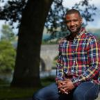 Cotswold Journal: JB Gill: I hope my younger JLS fans will watch me on Songs of PraiseSimon (Ridgway/BBC/PA)