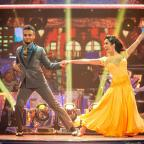 Cotswold Journal: Strictly Come Dancing (Guy Levy/BBC/PA)