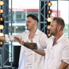 Cotswold Journal: X Factor (SYCO/THAMES TV/PA)
